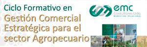 Gestión Comercial Sector Agropecuario